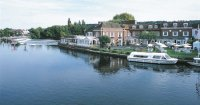 Compleat Angler Hotel Marlow