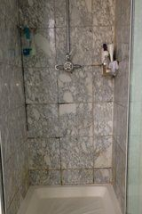 Shower Before Restoration